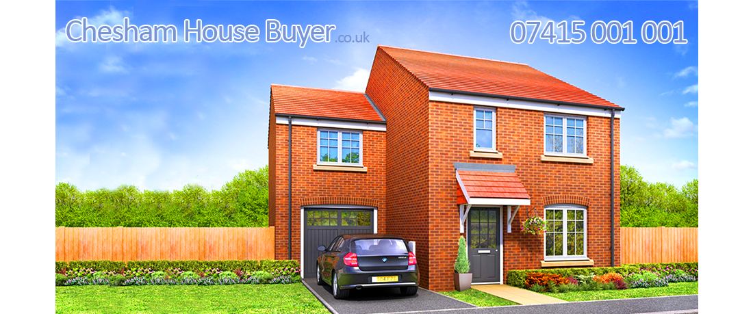 Chesham House Buyer - Home Page